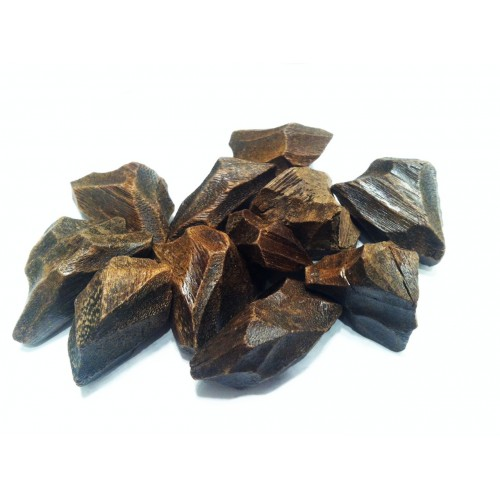 Fake agarwood