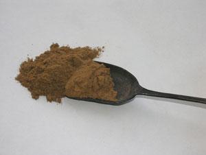 Agarwood-powder
