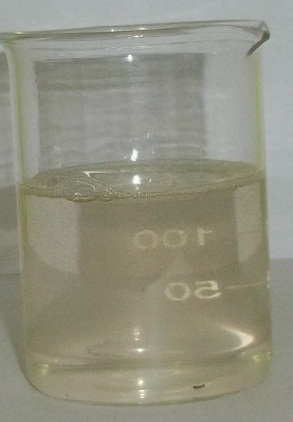 Potassium-silicate-liquid
