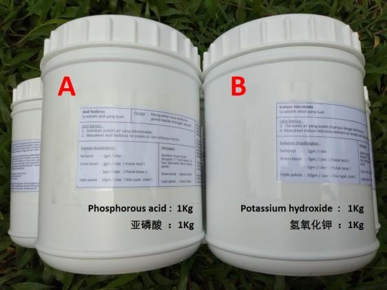 phosphite gaharujinkou