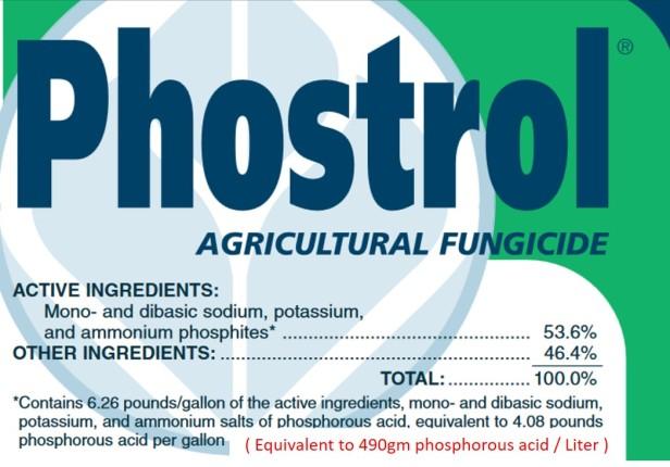 phostrol
